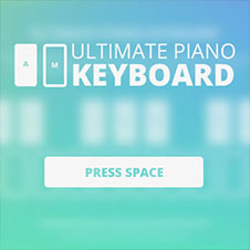 Ultimate Piano App